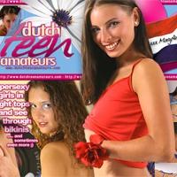 'Visit 'Dutch Teen Amateurs''