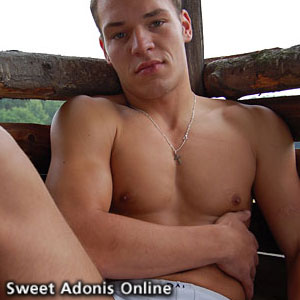 Join Sweet Adonis