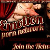 'Visit 'Emotion Porn Network''