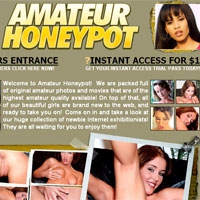 'Visit 'Amateur Honey Pot''
