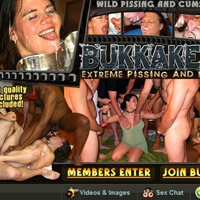'Visit 'Bukkake Fetish''