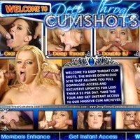 'Visit 'Deep Throat Cum Shots''