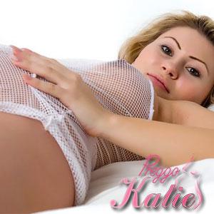 'Visit 'Preggo Katie''