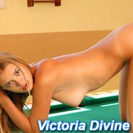 'Visit 'Victoria Divine''