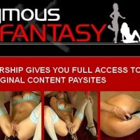 'Visit 'Anonymous Fantasy''