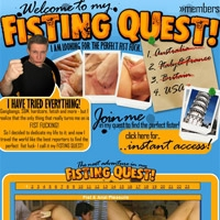 Fisting Quest