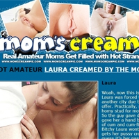 'Visit 'Moms Cream Pie''