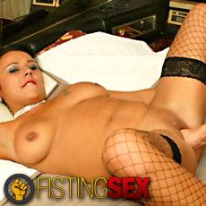'Visit 'Fisting Sex''
