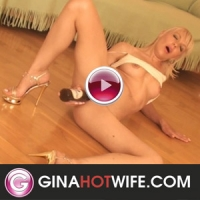'Visit 'Gina Hot Wife''