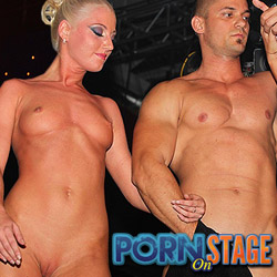 Join Porn On Stage