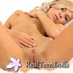 'Visit 'Real Teen Dolls''