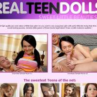 Join Real Teen Dolls