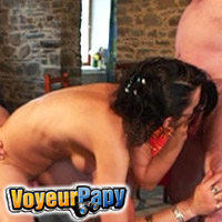 Join Voyeur Papy