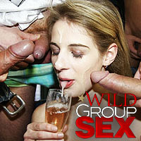 Join Wild Group Sex