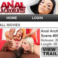 'Visit 'Anal Acrobats Mobile''