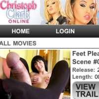 Join Christoph Clark Online Mobile