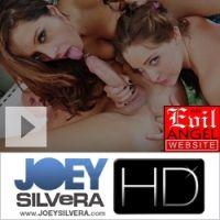 Join Joey Silvera