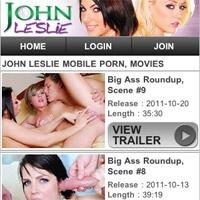 'Visit 'John Leslie Mobile''