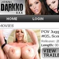 'Visit 'Jonni Darkko XXX Mobile''