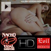Join Nacho Vidal Hardcore