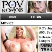 'Visit 'POV Blowjobs Mobile''