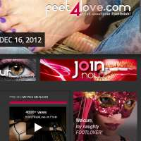 Join Feet 4 Love