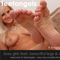 Join Feet Angels