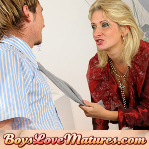 Join Boys Love Matures