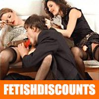'Visit 'Fetish Discounts''