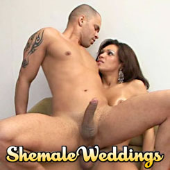 'Visit 'Shemale Weddings''