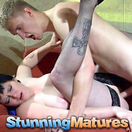 'Visit 'Stunning Matures''