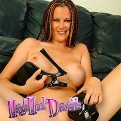 Join High Heel Divas