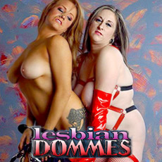 'Visit 'Lesbian Dommes''