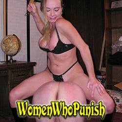 'Visit 'Women Who Punish''