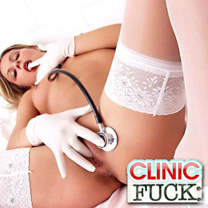 Join Clinic Fuck