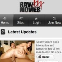 Join Raw XXX Movies Mobile