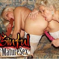 'Visit 'Sinful Mature Sex Mobile''