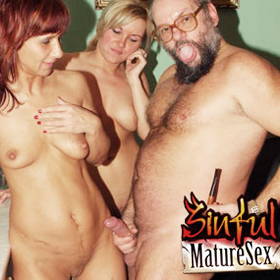 Join Sinful Mature Sex