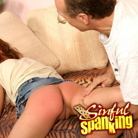 Join Sinful Spanking