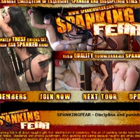 'Visit 'Spanking Fear''