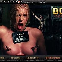 'Visit 'BDSM Tryouts''