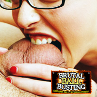 Read 'Brutal Ball Busting' review