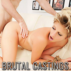 Read 'Brutal Castings' review