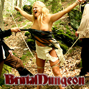 'Visit 'Brutal Dungeon''
