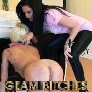 Join Glam Bitches