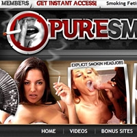 Join Pure Smoking