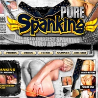 Join Pure Spanking