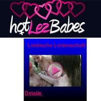 'Visit 'Hot Lez Babes Mobile''
