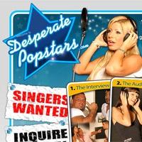 'Visit 'Desperate Popstars''