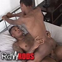 'Visit 'Raw Rods''